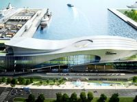 Busan Terminal Expects Over 1 Million Passengers This Year