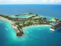 MSC Cruises Invests in Private Bahamian Island
