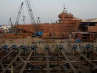 India's shipbuilding ambitions get a fresh lease of life