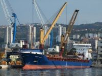 Still No Sign of MV Thorco Cloud's Missing Crew