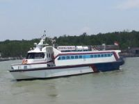 Two Survivors Found after Indonesian Ferry Sinks