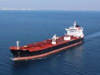 Second LNG-Ready Product Tanker Joins Crowley