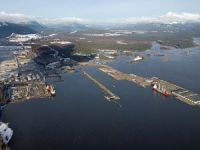 LNG Canada Granted 40-Year Gas Export Licence