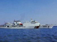 China builds second 'monster' ship