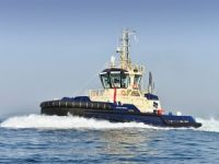 Two more Sanmar tugs for Svitzer