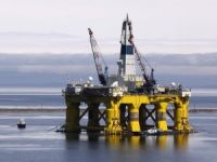 Shell's Arctic Drilling Extension Appeal Challenged