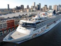 2015 Brings 1 Million Cruise Passengers to New Orleans