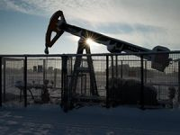 Iran's return to mkt. could plunge oil prices to $20