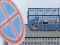 Gazprom tops list of Russia's most valuable companies