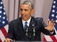Obama: Per barrel oil tax is smart investment