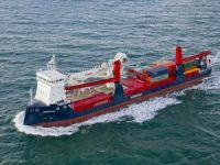 Collision in Kiel Canal Causes Damage