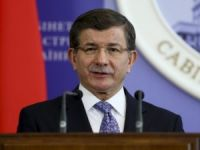Turkish PM vows not to allow the fall of Azaz in Syria