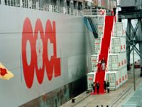 OOCL to levy US$700/TEU