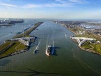 Rotterdam Port sees surge in vessel traffic since 2007