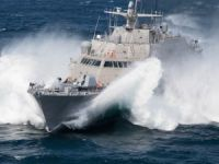 Pentagon chief says 40 LCS ships 'enough' for U.S. navy