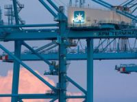 APM Terminals Completes $1 Billion Grup Maritim TCB Acquisition