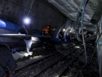 8 miners killed in coal mine collapse in NW Pakistan