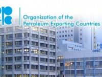 OPEC oil production drops in February