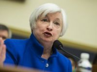 Fed chair cites $50 a barrel oil for inflation to rise