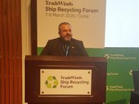 Demolition players flock to Dubai for TradeWinds' ship recycling forum