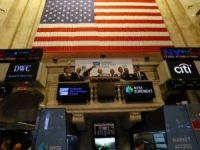 US stocks end higher as Dow, S&P ink new records