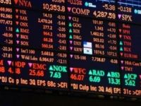 US stocks close mixed after Brussels attacks