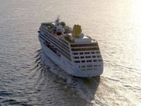 Carnival: First US cruise ship to Cuba in 50 years