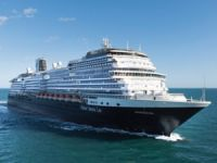 Carnival Finalizes Contracts to Build Five New Cruise Ships at Fincantieri