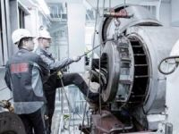 ABB Turbocharging Invests in Service Network