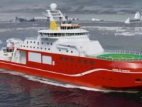 'Boaty McBoatface' Wins Online Contest to Name the UK's New Research Vessel by a Landslide