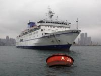 All Bets Off for Stranded Casino Ship and Forlorn Crew Off Hong Kong