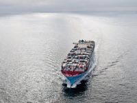 Maersk Line to Hike Asia-Europe Shipping Rates by $550 Per TEU