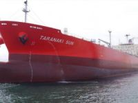 Ship Photos of the Day – World's First Methanol-Powered Tankers