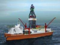 Transocean Delays Drillships at Sembcorp Marine
