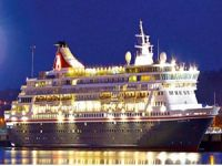 Norovirus Outbreak on Fred. Olsen Cruise Ship