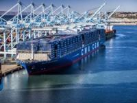 EU Clears CMA CGM, NOL Merger, with Conditions