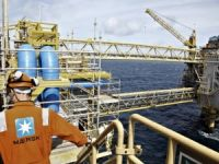Maersk Oil to Cut 40 Staff Amid Slumping Oil Price