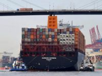 Loss-Making Container Ships Turn to Airlines – View