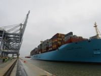 Maersk Investors Get 24% Richer as 'Perfect Storm' Warning Ends