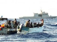 Armed Security Team Thwarts Pirate Attack in Gulf of Aden