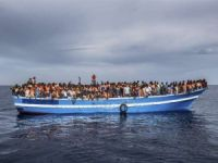 NATO Agrees to Bigger Mediterranean Mission to Stop Smugglers