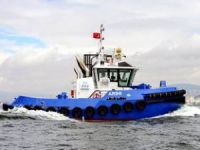 New Tug Heads for New Zealand