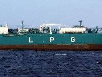 Sonatrach orders LPG carrier at Jiangnan Shipyard