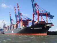 Chinese green light CMA CGM's takeover of NOL