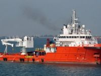 Bibby Offshore to provide subsea construction services for Apache