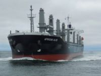 Brand new ship detained as crew are found to have no ECDIS training