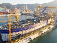 IMF questions Seoul's maritime rescue plan