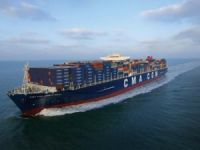 CMA CGM moves to complete NOL takeover