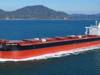 Safe Bulkers amends ING Bank loan
