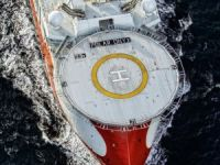 GC Rieber Shipping secures work for pipelay vessel